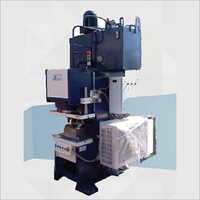 Industrial Hydraulic Stamping Machine