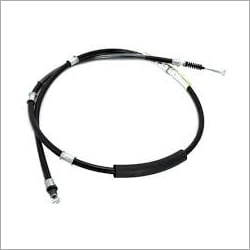 ACC Cable Transit Mixer