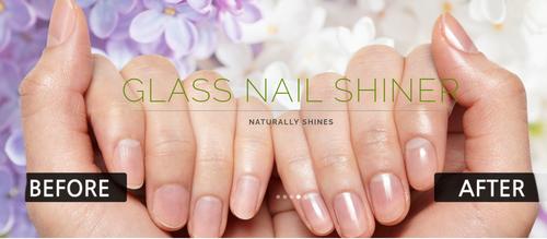 Glass Nail Shiner
