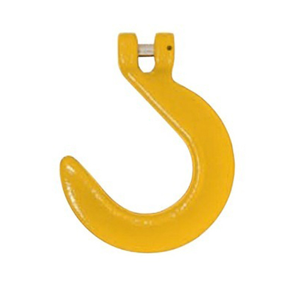 Foundry Clevis Hook