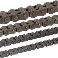 Industrial Leaf Chain