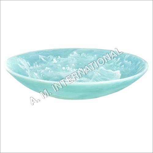 Resin Large Bowl