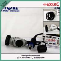 Camera Heads Medical Consoles