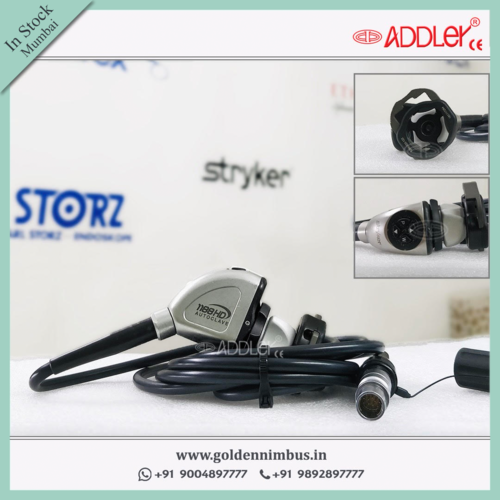 Camera Console Stryker