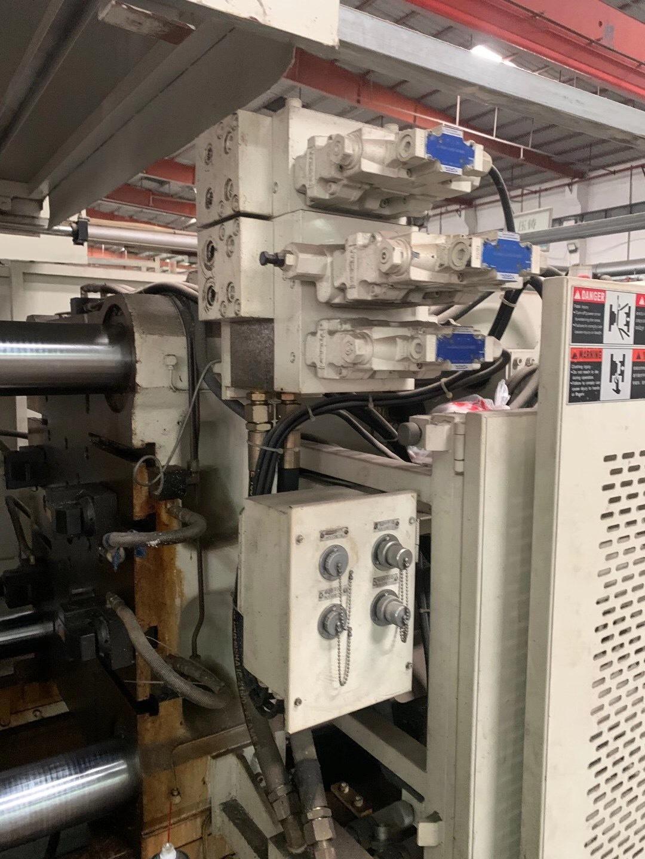 Used Toshiba 250T Die Casting Machine