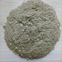Dense Refractory Castable