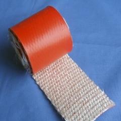 Slit Silicone Coated Fiberglass Tape