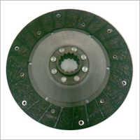 250 mm Dual FIAT Clutch Plate