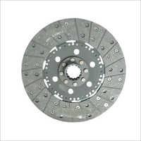 _280 mm Dual FIAT Clutch Plate