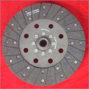 280 x 10T FIAT Clutch Plate