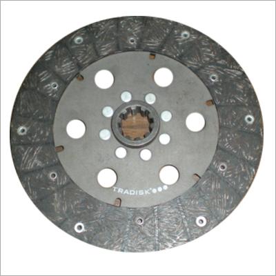 251 x 10T FIAT Clutch Plate