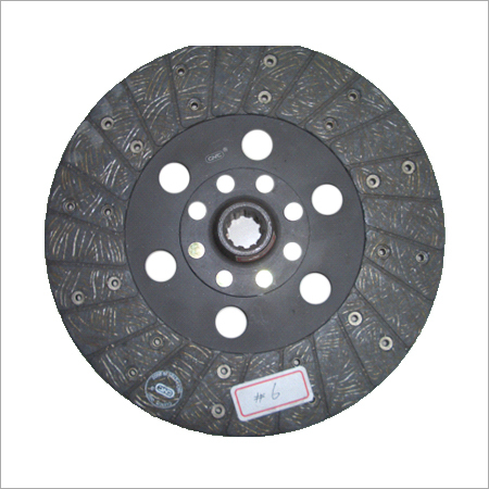 FORD Car Clutch Plate