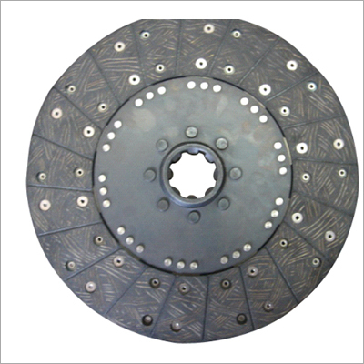 295 X 8T FORD Clutch Plate