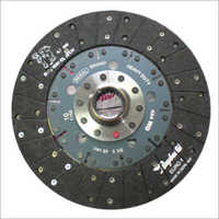 302 x 190 x 4.5mm HUB 25T 41.0mm FORD Clutch Plate