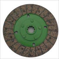 CD09 JOHN DEERE Tractor Clutch Plate