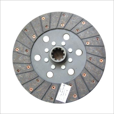 JOHN DEERE Tractor Clutch Disc Plate