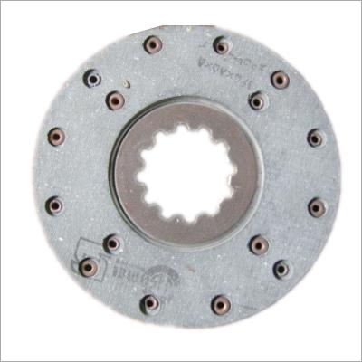 165mm JOHN DEERE Brake Disc