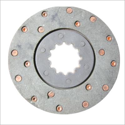 180mm JOHN DEERE Brake Disc