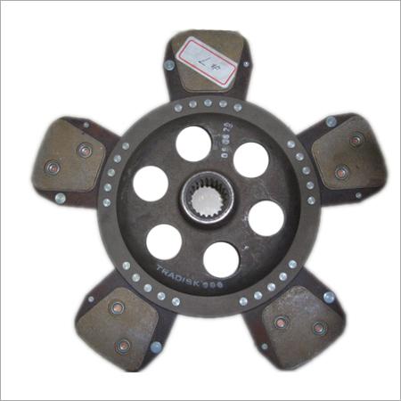 Massey Ferguson Tractor Clutch Disc