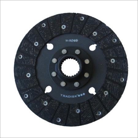 Massey Ferguson Atr5016 Clutch Plate