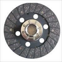 Massey Ferguson 2851865836M91 Clutch Plate