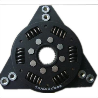 Massey Ferguson P1080051 Clutch Plate