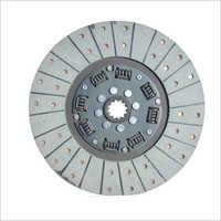 MTZ Tractor 70-1601133 Clutch Plate