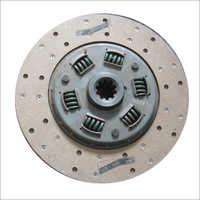 Perkins HB3159 Clutch Plate
