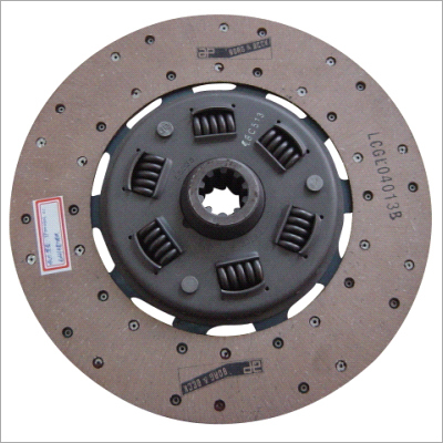 Perkins HB3414 Clutch Plate
