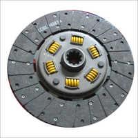 Perkins HB8026 Clutch Plate