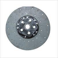 UTB Brake Disc For Romania Tractor