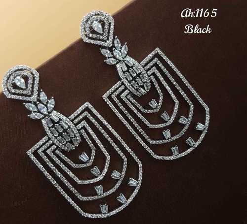Fancy Ad Earrings
