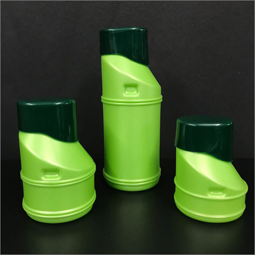 Y Series Pesticide Bottles