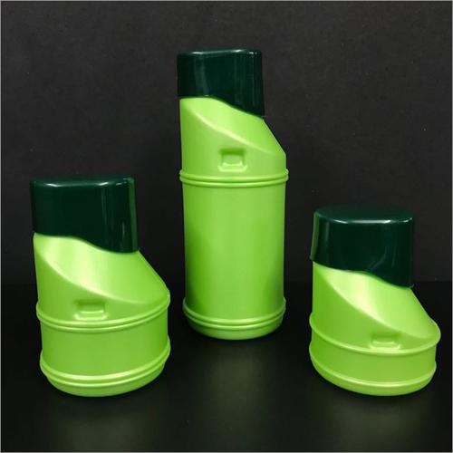 Y Series Pesticide Bottles