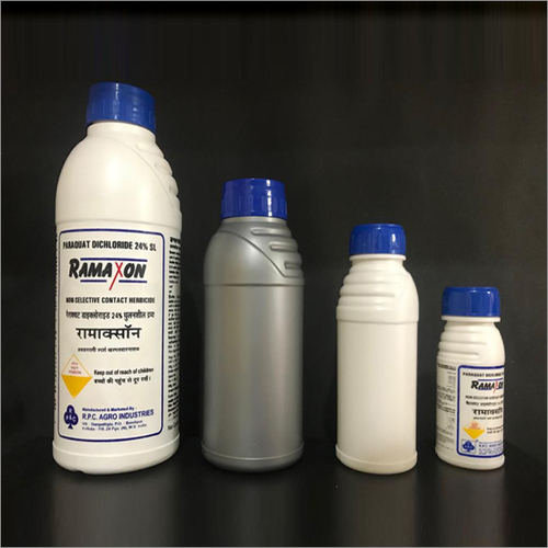VA Series Pesticide Bottles