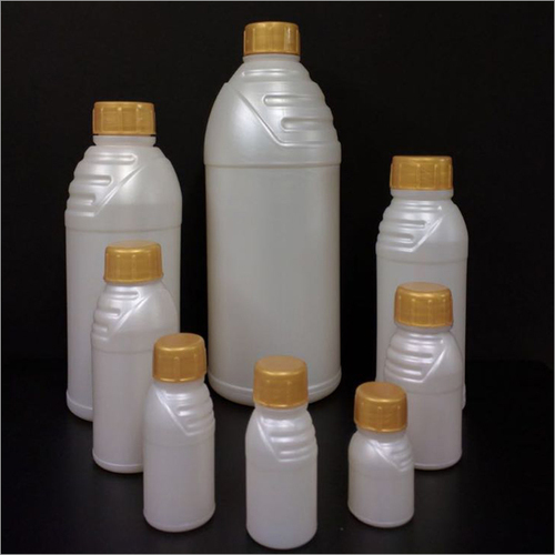 V Series Pesticide Bottles