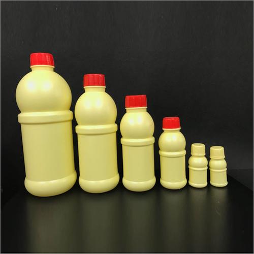U Series Pesticide Bottles