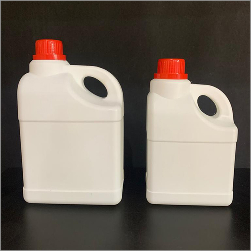 SH Series Pesticide Bottles