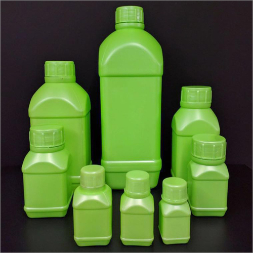 I Series Pesticide Bottles
