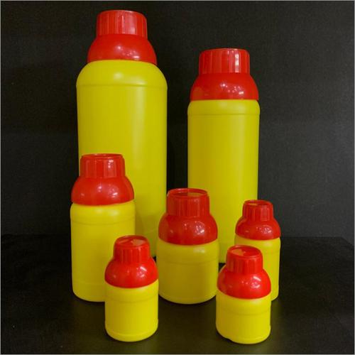 GG Series Pesticide Bottles