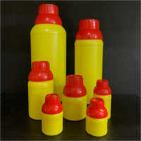 GG Series Pesticide Bottles