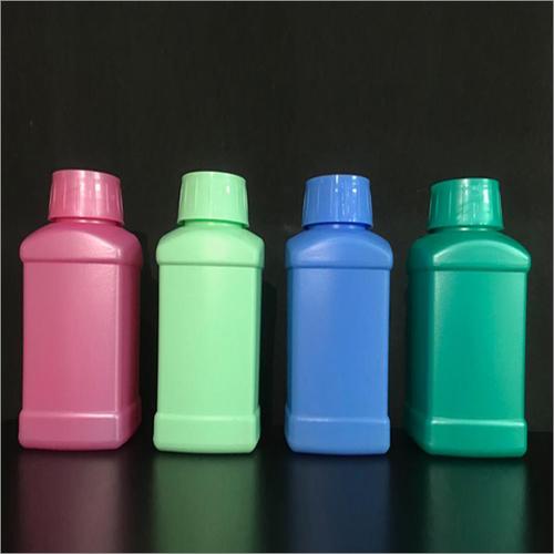 F Series Pesticide Bottles