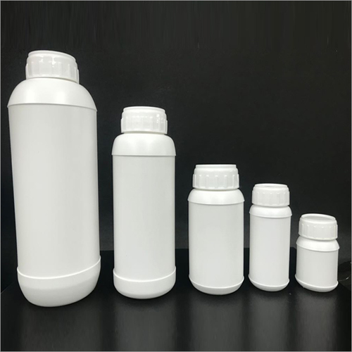 E Series Pesticide Bottles