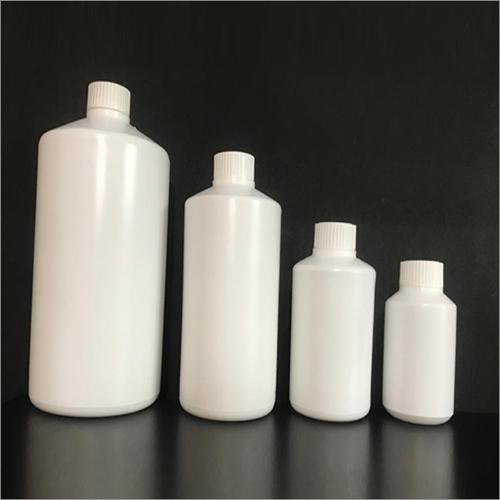 B Series Pesticide Bottles