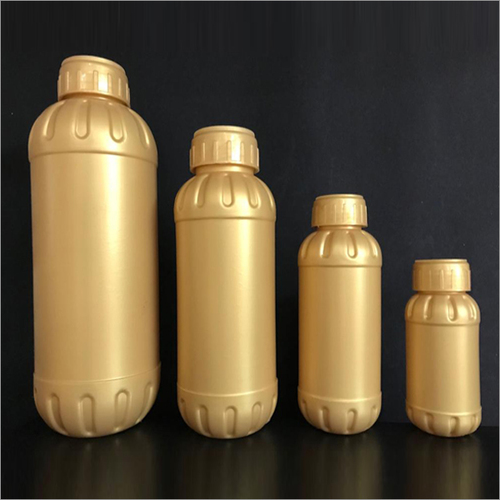 C Series Pesticide Bottles
