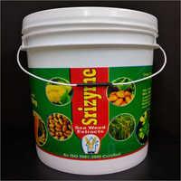 Zyme Plastic Bucket