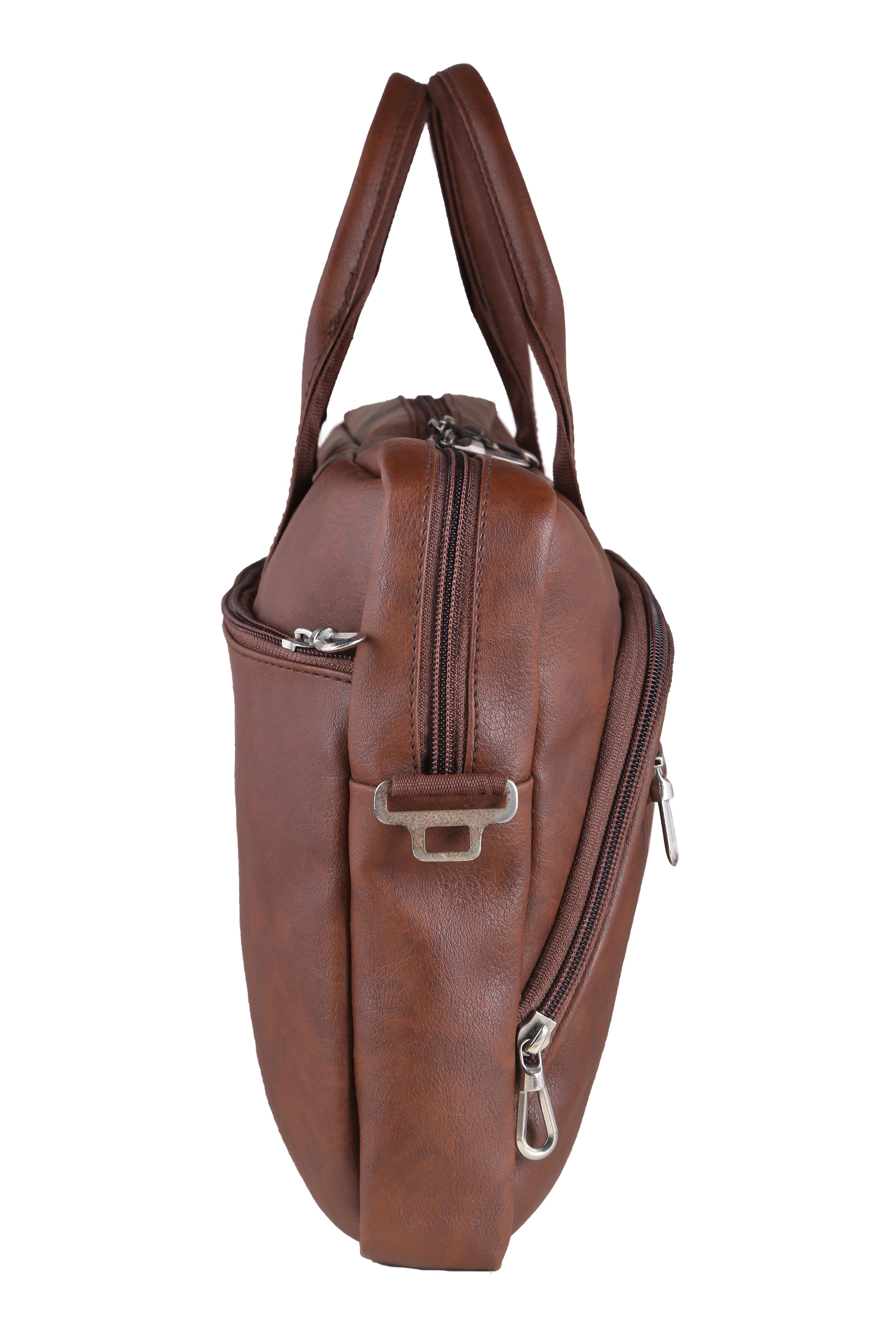Messenger Laptop Bag