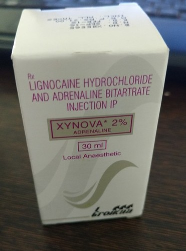 XYNOVA 2 Percent Injection