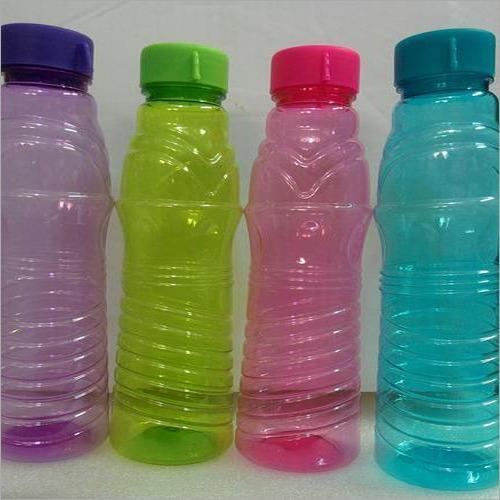 Chilly Bottle Pp Cap