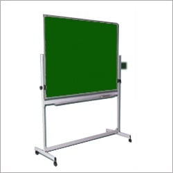 Revolving Display Board Stand